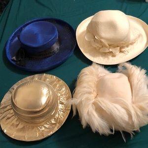 Hats /multiples $15 each